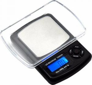 Ozt Measurement Scale