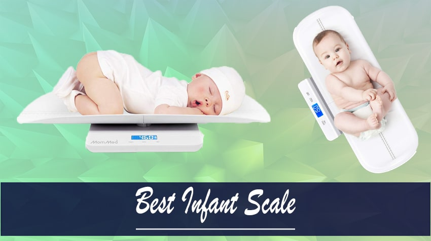best infant scale for breastfeeding