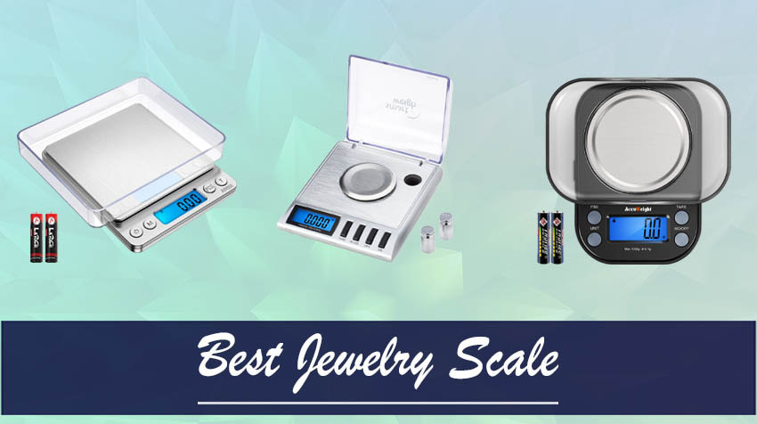 best digital scale for weighing gold