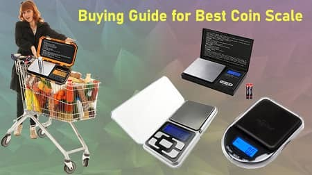 Best Coin Review of 10 Best Coin Scale
