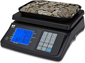 Coin Scale Cost