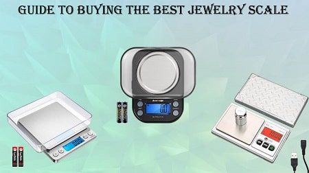 buying guide for best jewelry scale