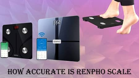 renpho scale accuracy