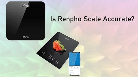 how accurate is renpho scale