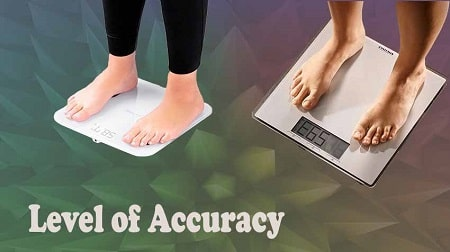How Bathroom Scale Works