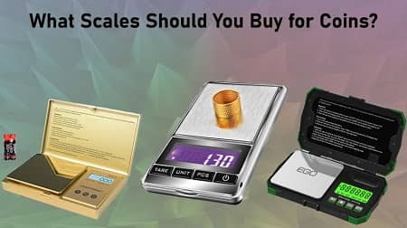 best coin weighing scale