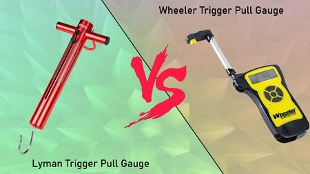difference between wheeler and lyman trigger pull gauge