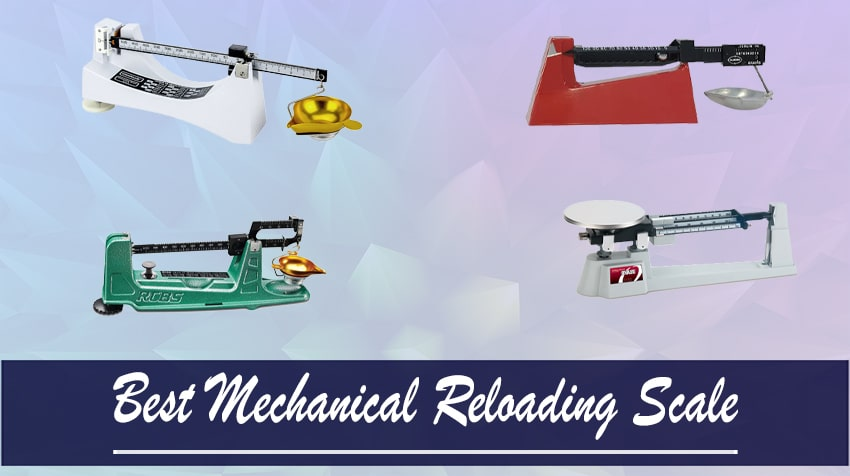 what is the most accurate reloading scale