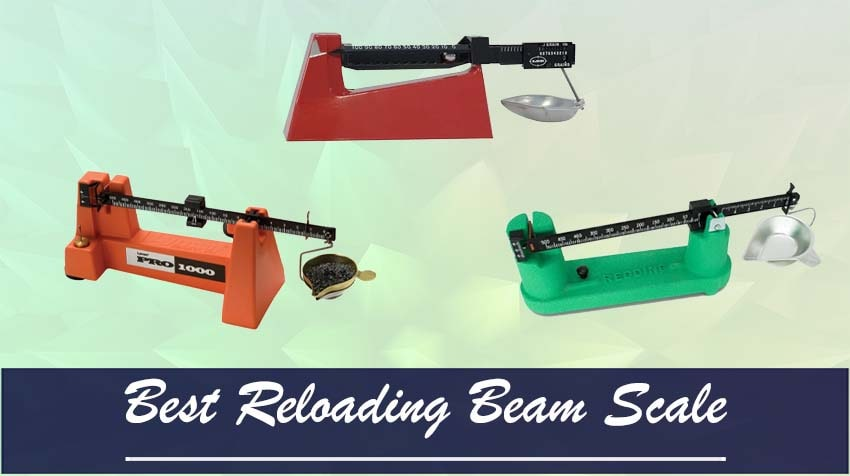 best reloading beam scale for the money