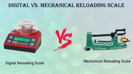 best mechanical powder scale for reloading