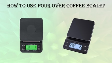 Best Pour Over Scale